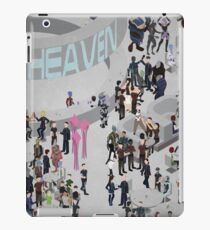 Mass Effect: Bar in Heaven (Femshep) iPad Case/Skin