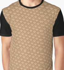 Gold Leaf Infinity. Graphic T-Shirt