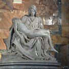 The Last Pieta by mon55