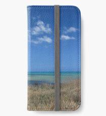 Summer in Ohawe iPhone Wallet/Case/Skin