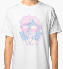 Rose-Colored Boy Classic T-Shirt