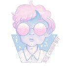 Rose-Colored Boy by alyjones