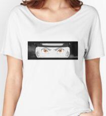 Naruto Sennin sage mode orange eyes from Shippuden Women's Relaxed Fit T-Shirt
