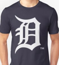 detroit tigers Unisex T-Shirt