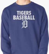 detroit tigers Pullover