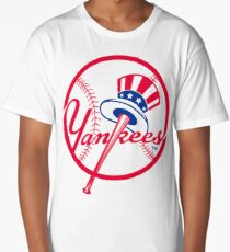 Yankees Long T-Shirt