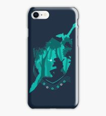 Song of Time iPhone Case/Skin