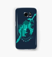 Song of Time Samsung Galaxy Case/Skin