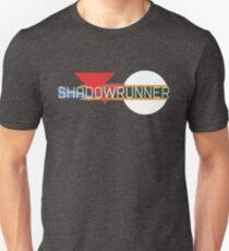 Runner of Shadows Unisex T-Shirt
