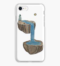 Majestic Island  iPhone Case/Skin