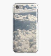 Clouds Above iPhone Case/Skin