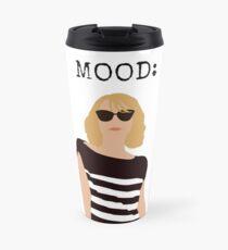Mood: Bridesmaids Annie Travel Mug