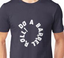 Do a Barrel Roll! Unisex T-Shirt
