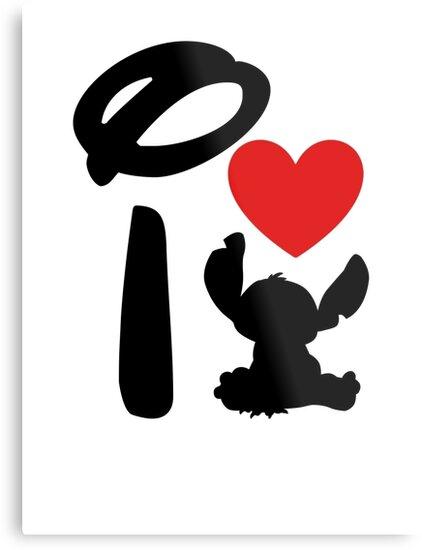 I Heart Stitch by ShopGirl91706