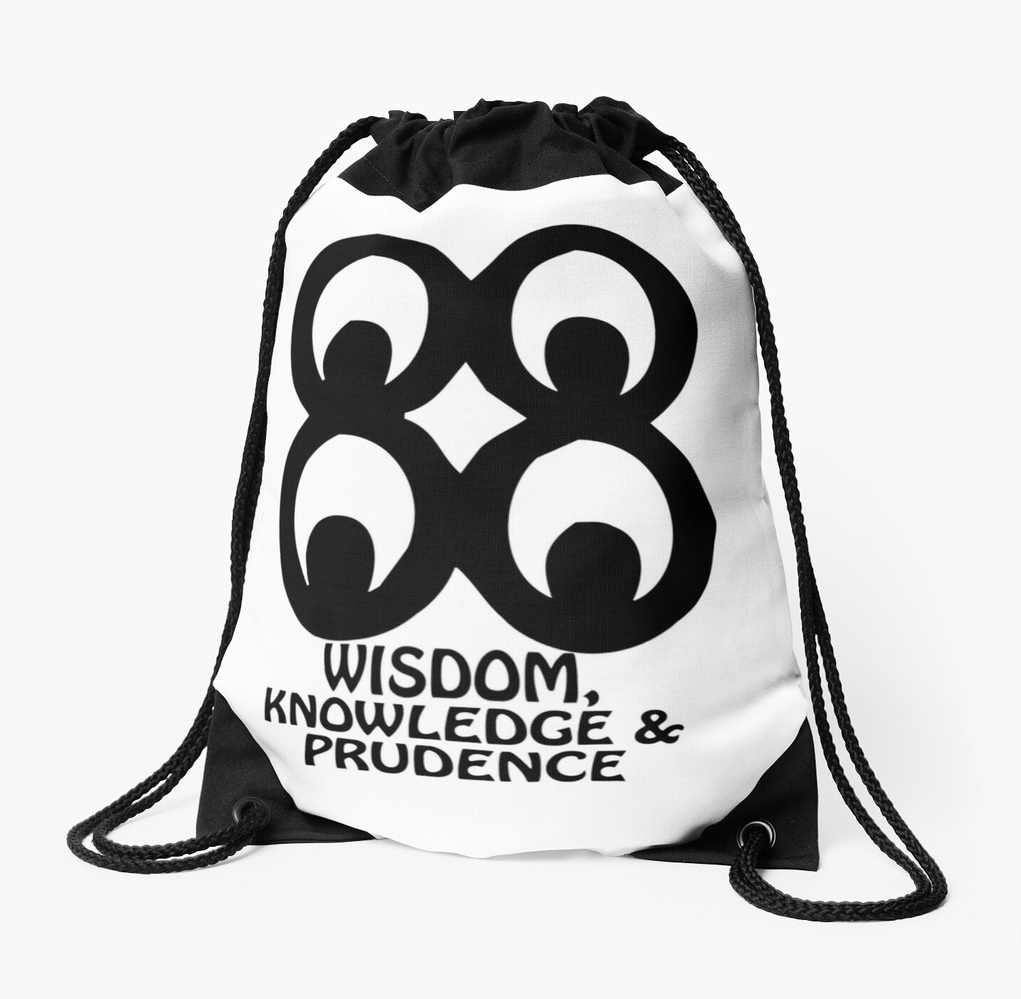 Symbols for wisdom and knowledge