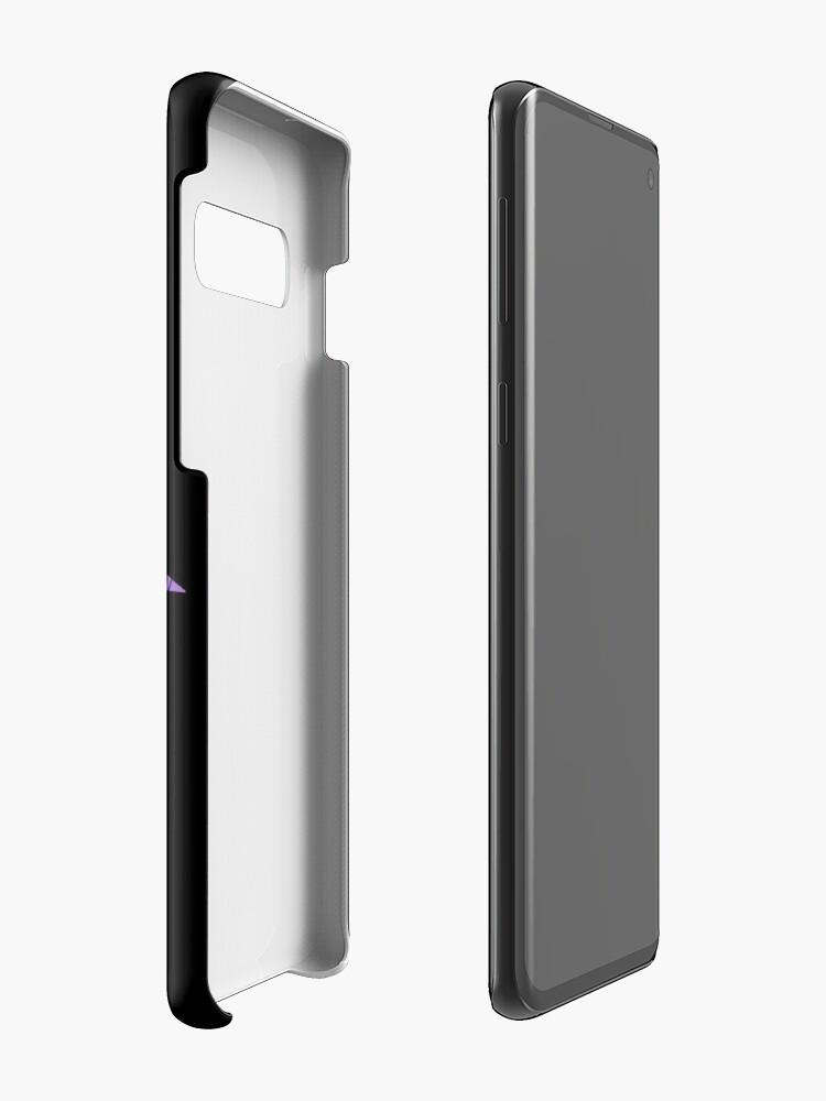 Alternative Ansicht von Majoras Rückkehr Hüllen & Klebefolien für Samsung Galaxy