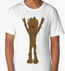 Tiny Mashup! Long T-Shirt