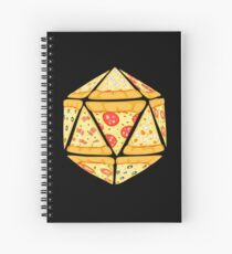 Slice 'N Dice Spiral Notebook