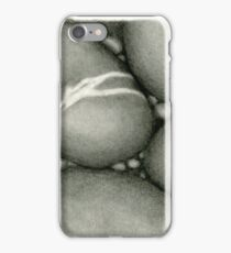 Mystery Bay Pebbles iPhone Case/Skin