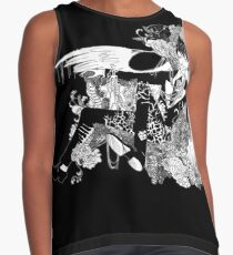 King of Gotham Contrast Tank