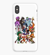 Cereal Killers iPhone Case/Skin