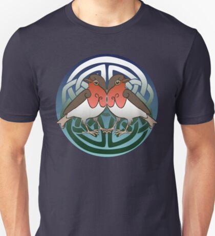 Robin goch   Robins T-Shirt
