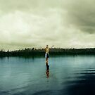 I Love This Lake by Dan Jesperson