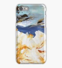 Time's Vast Womb iPhone Case/Skin