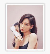 Taeyeon Persona Sticker