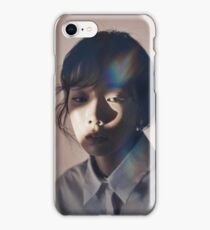 TAEYEON PERSONA iPhone Case/Skin