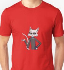 Angus Scattergood T-Shirt