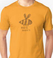 The Beez Kneez Unisex T-Shirt
