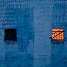 Two Windows by deahna