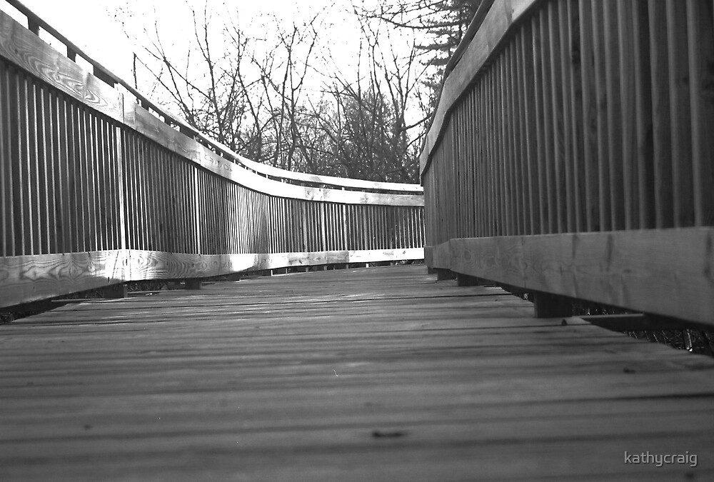 Peaceful Walk by kathycraig