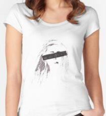 We are all broken Women's Fitted Scoop T-Shirt