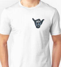 Seattle Reign Shaka Unisex T-Shirt