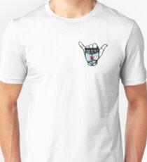 Chicago Red Stars Shaka Unisex T-Shirt