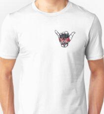 Washington Spirit Shaka Unisex T-Shirt