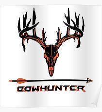 Bow Hunter  Poster
