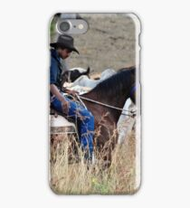 Droving iPhone Case/Skin