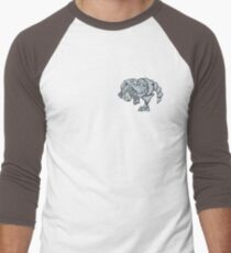 Rex 2.0 Men's Baseball ¾ T-Shirt