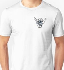 FCKC Shaka Unisex T-Shirt