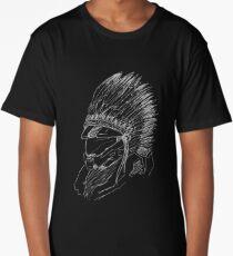The Master Chief Long T-Shirt