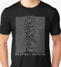 Respect Division Unisex T-Shirt