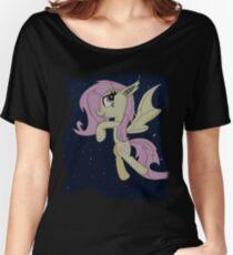 Vampira - Flutterbat Women's Relaxed Fit T-Shirt
