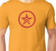 Mass Effect ; Renegade Unisex T-Shirt