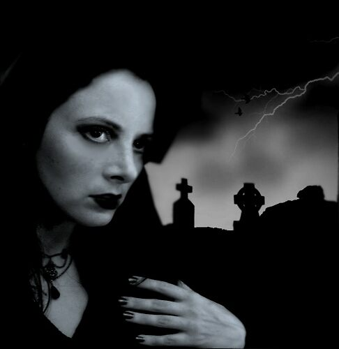 Grave Yard by reneecabral