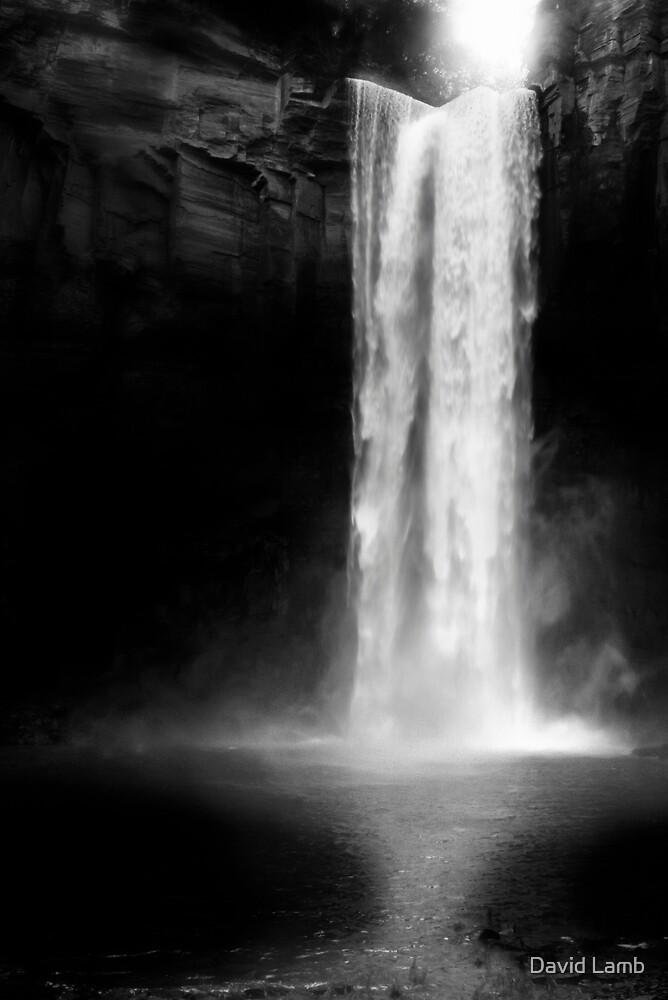Monolith by David Lamb