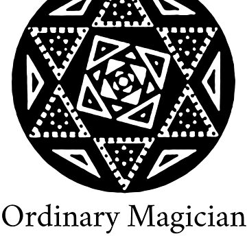 Marisa Kirisame's Sigil (Ordinary Magician) - Touhou Project by Sukima