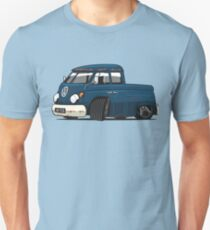 VW Bus Collection-logo T-Shirt